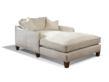 Harden Furniture Wright Double Chaise 8801-100