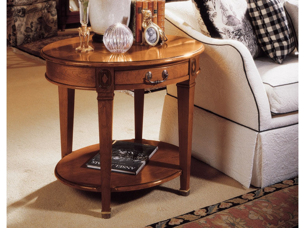 Aa Laun Coffee Table Harden Furniture Living Room Carlisle End Table 1833 Staianos