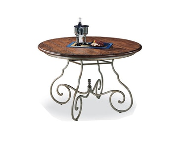 "Harden Furniture 48"" Round Dining Table 1361"