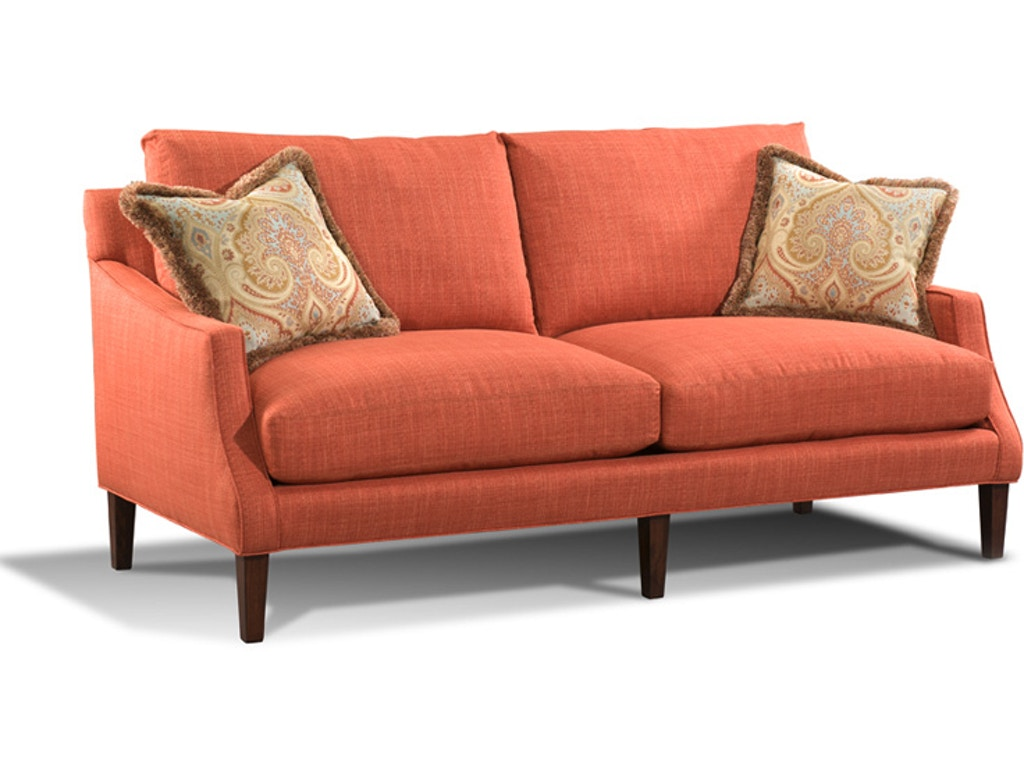 Harden Furniture Living Room Stacy Sofa 8657 078 Juliana S Furniture Galleries Newnan
