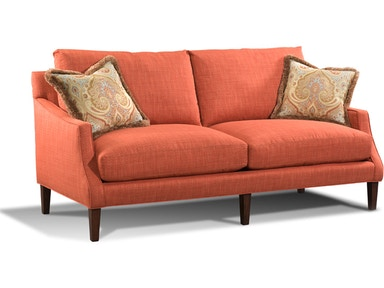 Harden Furniture Living Room Stacy Sofa 8657 078 Douds