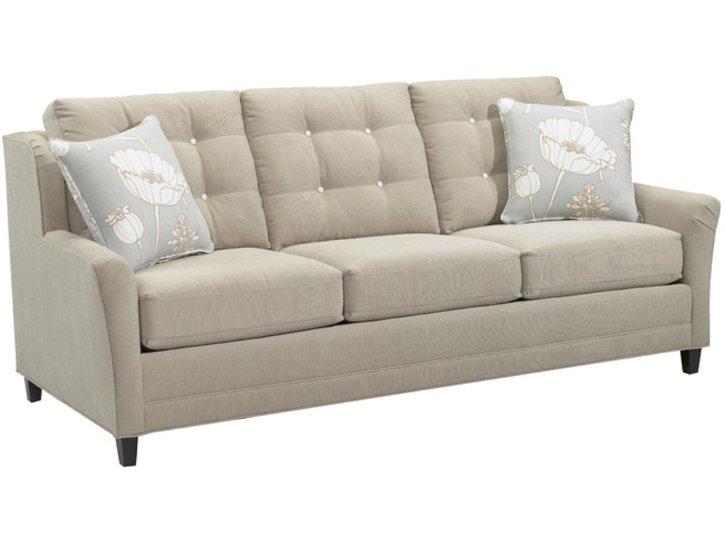 Harden Furniture Living Room Melissa Love Seat 6502 061