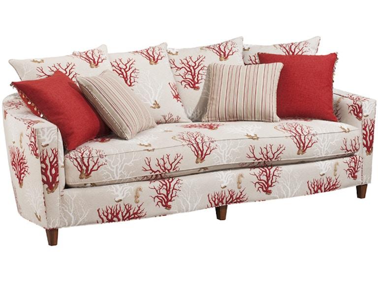 Harden Furniture Adrian Sofa 8640 091