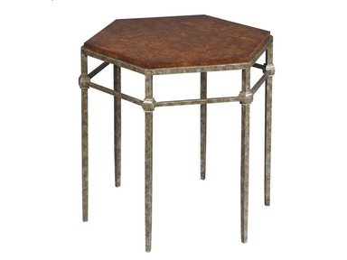 Harden Furniture Lamp Table 245