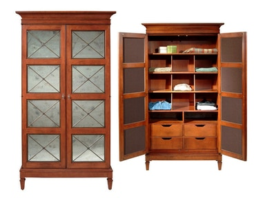 Harden Furniture St. Regis Armoire 1805