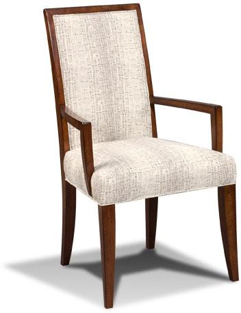 Harden Furniture Dining Room Laurel Arm Chair 1668