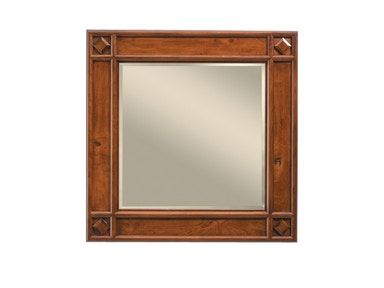 Harden Furniture Great Falls Mirror 1637