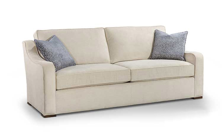Harden Furniture Johnston Sofa HD6618086 From Walter E. Smithe Furniture +  Design