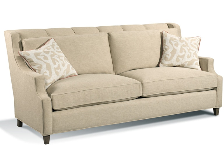 Harden Furniture Paquette Sofa 8563 083