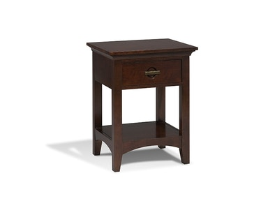 Harden Furniture North Cove Night Table 2117