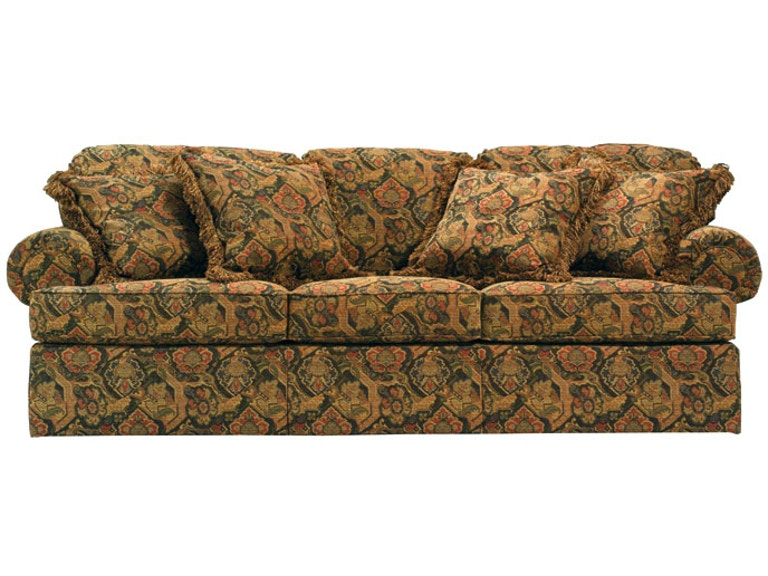 Harden Furniture Colin Sofa 8654 096