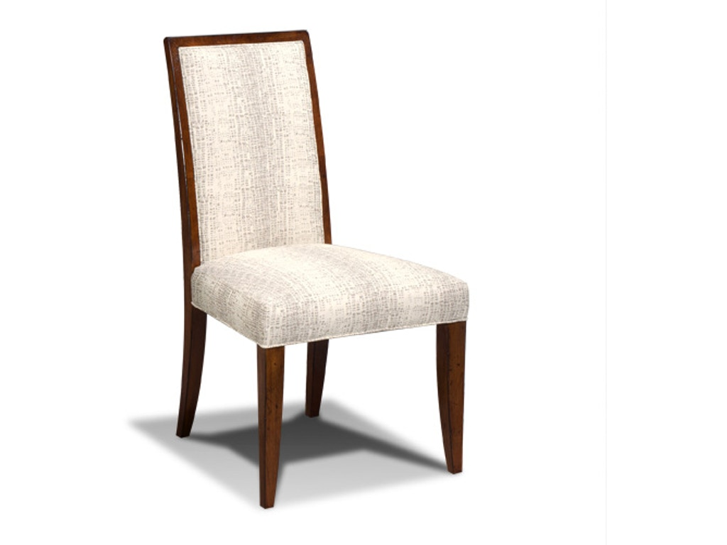 Laurel side chair hd1669 for Walter e smithe dining room furniture