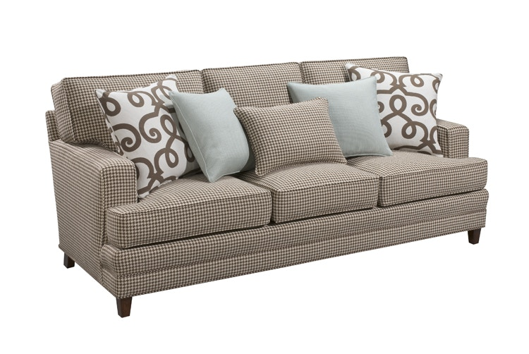 Harden Furniture Nobis Sofa 6693 082