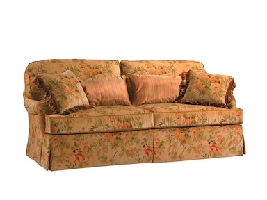 Harden Furniture Charlene Love Seat 7607-060