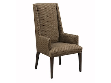 Harden Furniture Chelsea Arm Chair 1601
