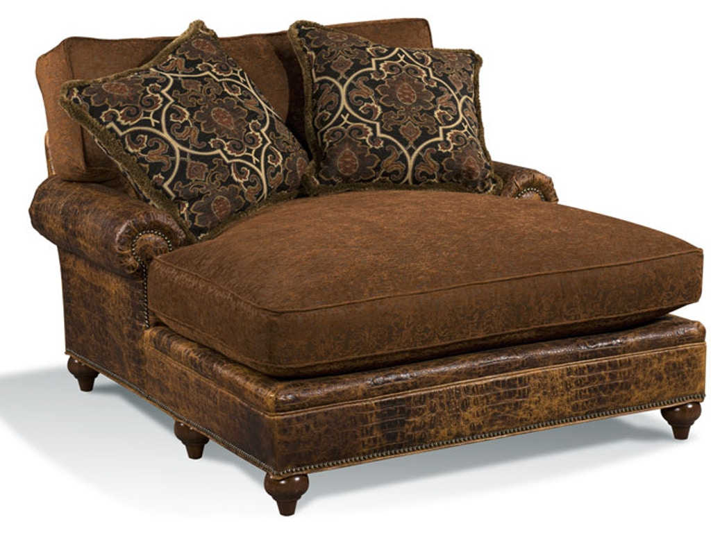 Harden furniture living room chaise 8464 000 juliana s for D furniture galleries