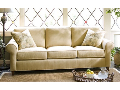 Harden Furniture Roxanne Sofa 6516 085