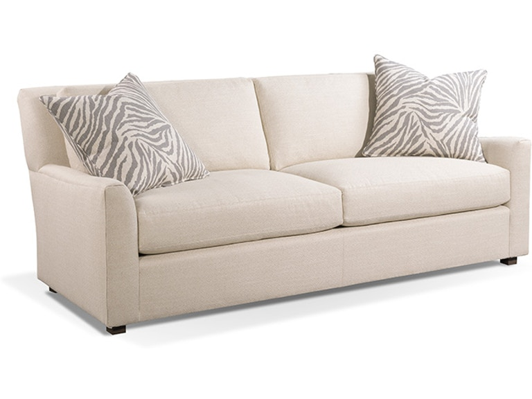 Harden Furniture Jeremy Sofa 6650 087