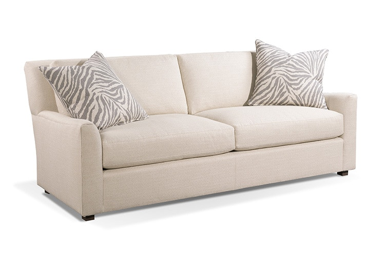 Harden Furniture Jeremy Sofa HD6650087 From Walter E. Smithe Furniture +  Design