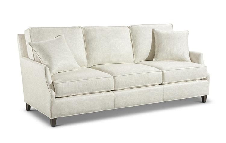 Harden Furniture Mary Sofa 6653 085
