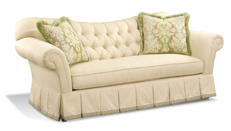 Harden Furniture Taylor Sofa 9560 086