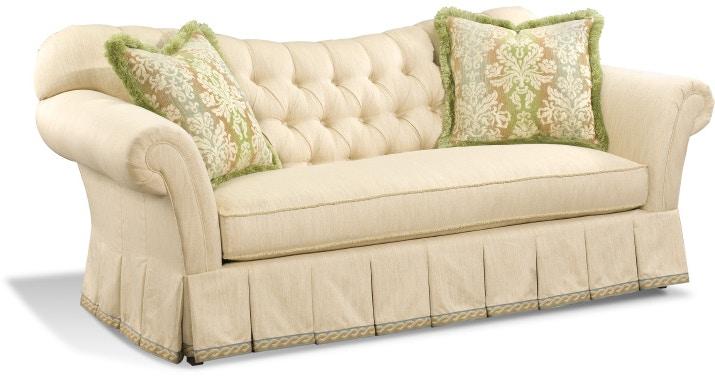 Harden Furniture Living Room Taylor Sofa 9560 086