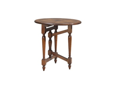 Harden Furniture Gate Leg Table 107