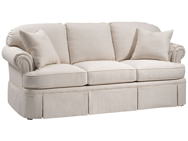 Harden Furniture Marshall Sofa 6586 081