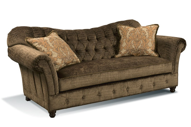 Harden Furniture Perry Sofa 9512 088
