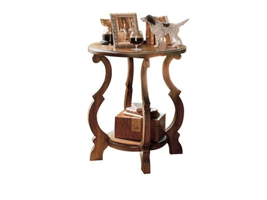 Harden Furniture Accent Table 1546