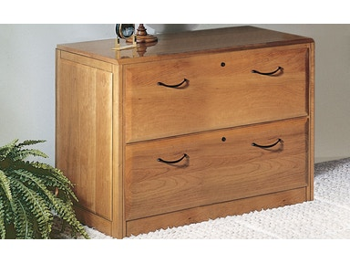Harden Furniture File Credenza 1764