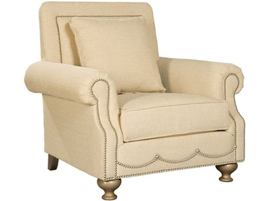 Hekman Avalon Chair 1060