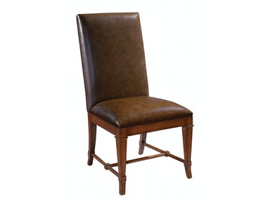 Hekman European Legacy Side Chair 1-1135