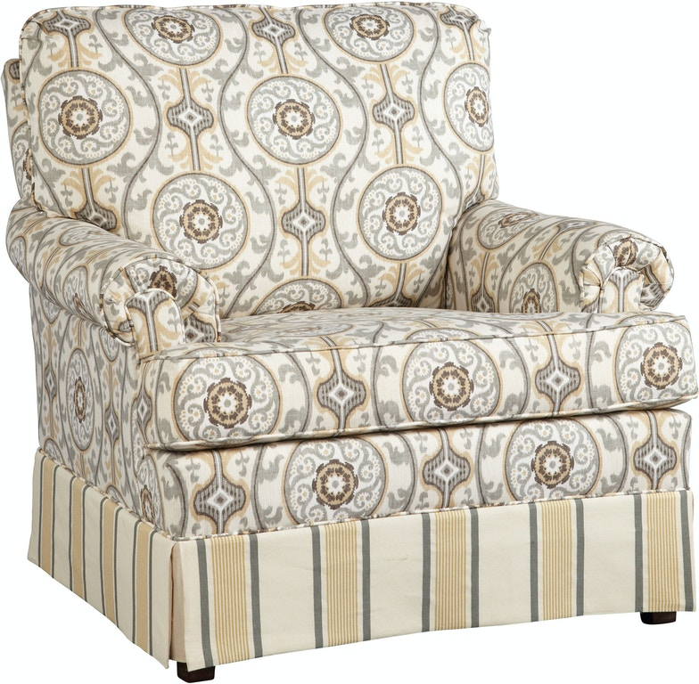 Ashley Furniture Fayetteville Ar: Hekman Living Room Abby Chair 1131
