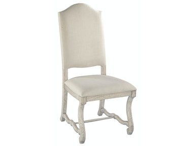 Hekman Homestead Upholstered Side Chair 1-2224LN
