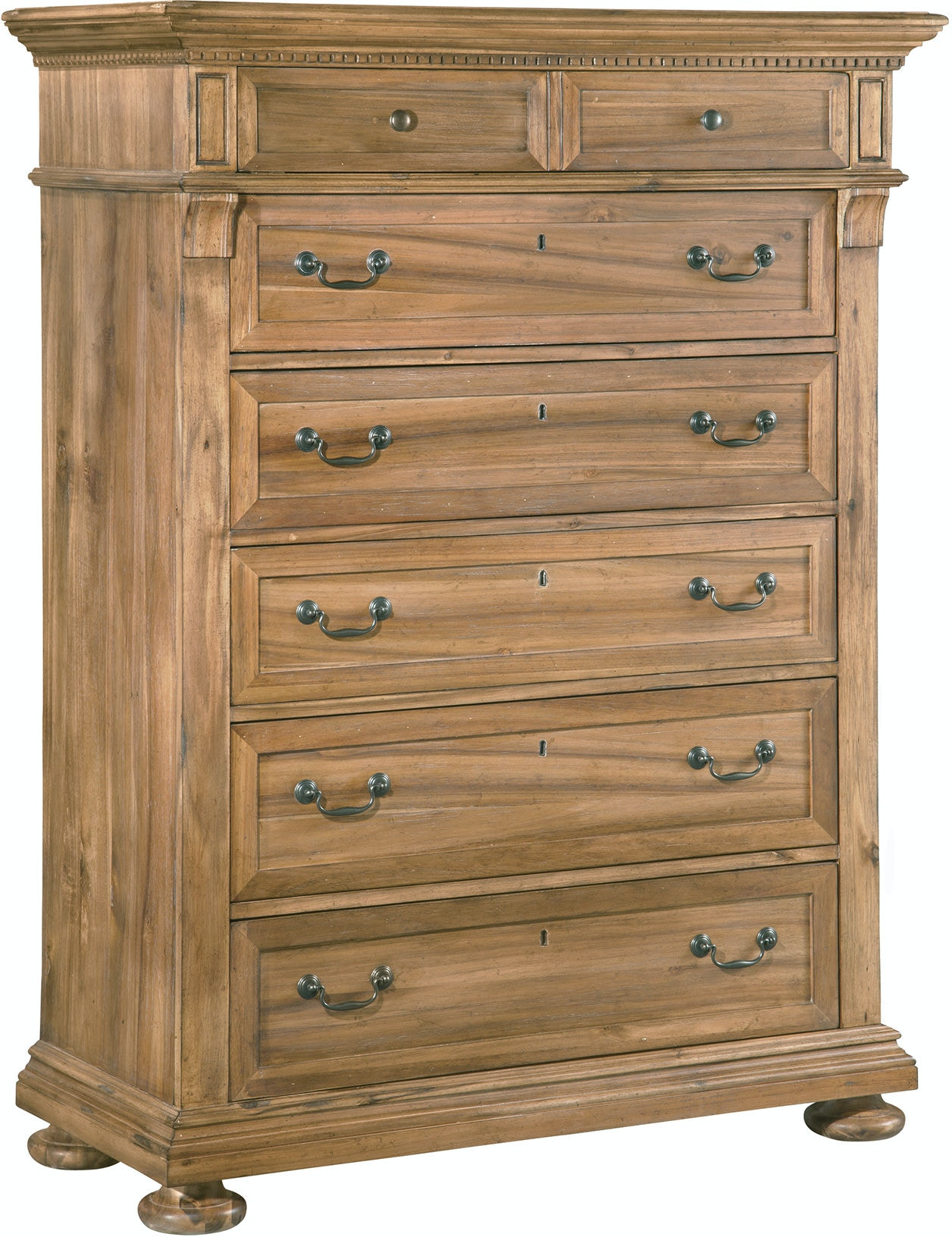 mirror cabinet hekman bedroom chest 23361 charter furniture dallas 23368