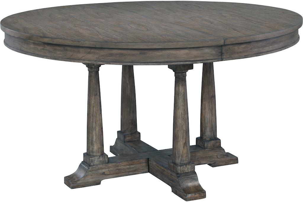 Round Dining Table He23521