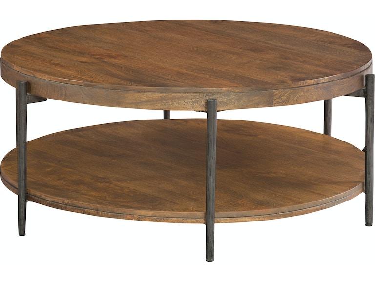 Hekman Rd Mango Coffee Table 23702