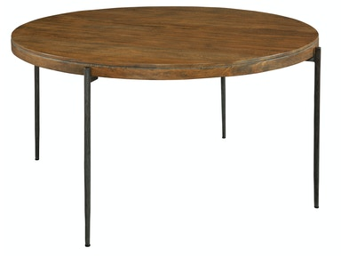 Hekman Bedford Park Round Dining Table 2-3721