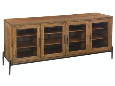 Hekman Bedford Park Entertainment Console 2-3750