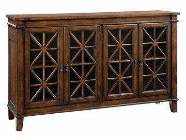 Hekman Traditional Entertainment Console 2-7301