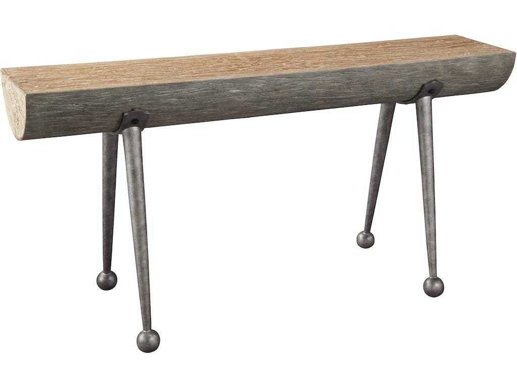 Incredible Hekman Living Room Log Sofa Table He27739 Walter E Smithe Furniture Design Alphanode Cool Chair Designs And Ideas Alphanodeonline