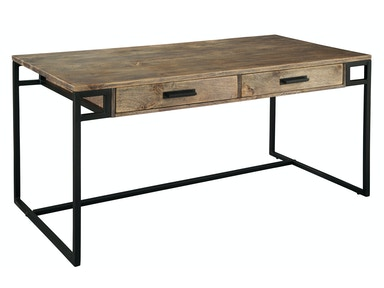 Hekman Loft Writing Desk 2-7761