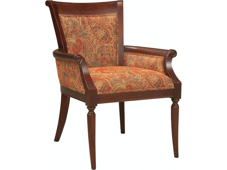Swell Hekman Living Room Aberdeen Accent Chair 3613 Kalin Home Gmtry Best Dining Table And Chair Ideas Images Gmtryco