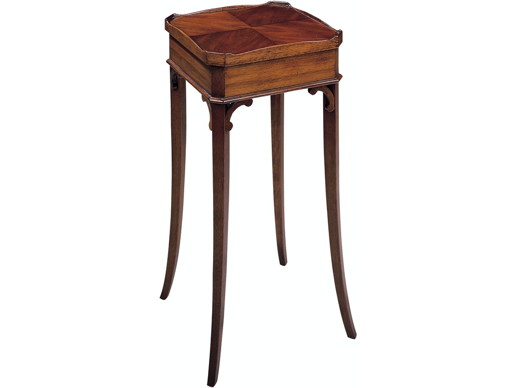 Hekman Living Room Accent Table 560120095