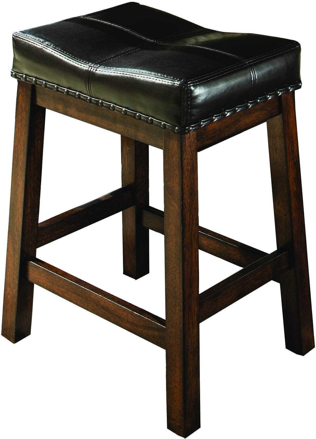 Excellent Intercon Dining Room Kona 24 Backless Barstool Ka Bs 35C Lamtechconsult Wood Chair Design Ideas Lamtechconsultcom