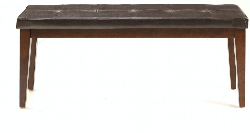 Astonishing Intercon Dining Room Kona Backless Dining Bench Ka Ch 1650B Gmtry Best Dining Table And Chair Ideas Images Gmtryco