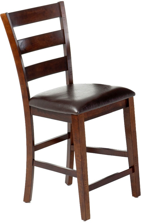 Fantastic Kona Ladder Back Counter Stool Lamtechconsult Wood Chair Design Ideas Lamtechconsultcom
