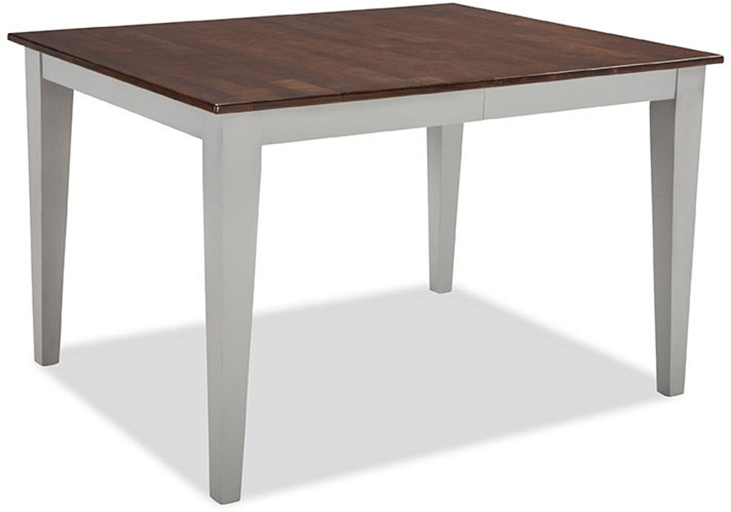 Small E 38 X 48 66 Dining Table