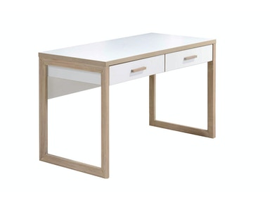 Wood/Laminate Writing Desk